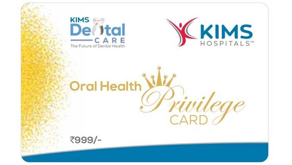 best offers in kims dental hospital